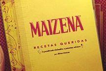 RECETARIO MAIZENA