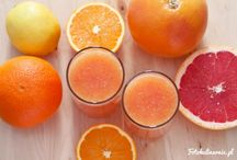 Drinks & Smoothies / Ideas & recipes for drinks, hot beverages, smoothies and milkshakes