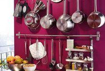 kitchen cucina kuhnya