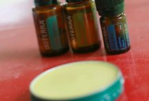 Doterra / by Mindy Christopher