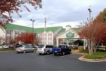 Tennessee, USA / Country Inn & Suites By Carlson, Tennessee, USA / by Country Inns & Suites