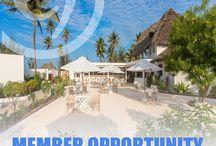 ELEQT Member Opportunities / Membership of ELEQT has its perks...