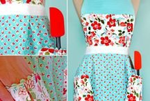 Aprons - Ideas and Patterns