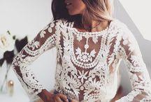 Boho Fashion For Summer Festival style