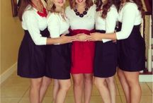 sorority_pictures / by Amy Renee