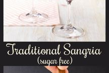 sangria part drinks