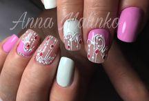 rózsaszinek
