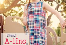 Sewing for kids / Patterns and tutorials perfect for the kiddos! Or the kiddos in us all....