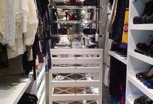 Kylie's wardrobe