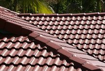 Roof Restoration & Repairs / Sometimes all your roof needs is a little TLC