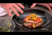 Plating & Presentation / To help take your dish from good to gorgeous / by Ruby Deubry