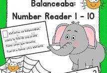 Spanish Math