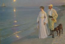 The Skagen Painters