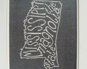 Mississippi Proud