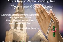 Oyster Pearl / Other images by Upsilon Tau Omega Chapter about various occurrences.