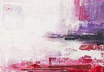 Pink&Red - malarstwo / Prace artysty
