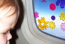 Flying with littlies