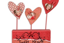 CD Valentine Ideas / by Crafts Direct