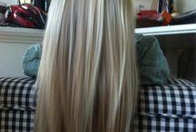 Perfection hair!