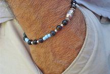 Men's bracelets , jewelry