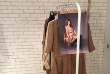 Retro Future - Framboise Fashion Event / Press Event - New Collection