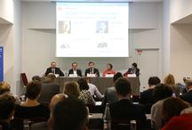 Conférence e-Santé 2016 / CCM Benchmark a organisé la conférence e-Santé 2016 le 26 janvier 2016 à la Maison Champs-Elysées.