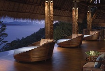 Luxury hotels---living in your dream