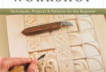 Woodcarving Stuff