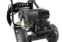 Top Semi-Pro Large Gas Pressure Washers / The pressure washer experts at Pressure Washers Direct have created a list of their recommended semi-pro large gas pressure washers to help consumers.