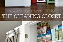 Cleaningcloset