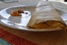 Recipes to Cook / by neelima mikkilineni