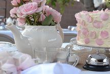 Summer Time Tea