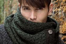 tricot homem