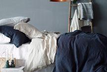 Tadlows bedroom