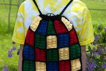 Crochet: Bags / by Melissa Grandt