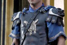 Costumul Roma antica