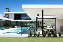 Clean & Modern Interior Design / The beauty of clean lines