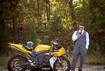 mariage moto