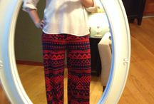 FB-The House of Hart / Super cute , soft , and comfy Palazzo Pants.