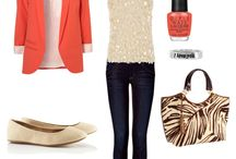My Style / by Patricia Nobles
