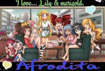 I  ♥ LILY & MARIGOLD