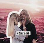 lisa and lena⭐