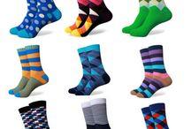 Men's Socks / Socks For Men | Fashionable Socks | Stylish Socks