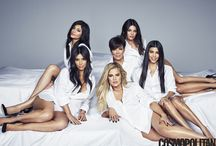 The Kardashians <3
