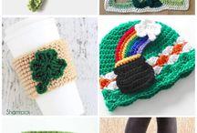 Crochet 4 St Patrick