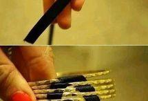 Nápady pre šikovné ruky