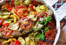 Tajines / recettes de cuisine