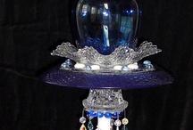 Stapelglas