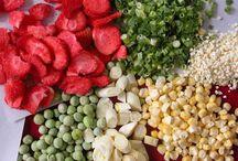 Conservare /pastrare alimente
