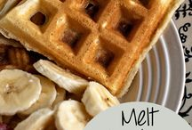 Recipes - Breakfast / Made these, would make again!
